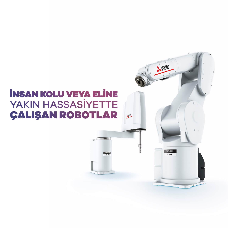 MİTSHUBİSHİ_İNSAN_ELİ